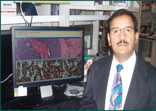 الدكتور أحمد الشنه - مدينة قمار