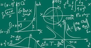 الرياضيات العربية الإسلامية - للدكتور أبو بكر خالد سعد الله.