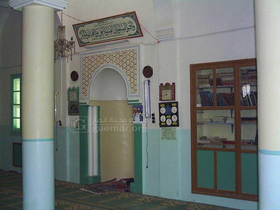 مسجد بيت الشريعة