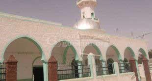 مسجد الشهداء - القرية - مدينة قمار