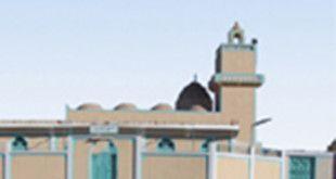 مسجد الشُطَّايا - مدينة قمار