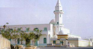 مسجد الطلبة - جامع الغوّار - مدينة قمار
