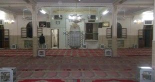 مسجد الرجاء - مدينة قمار