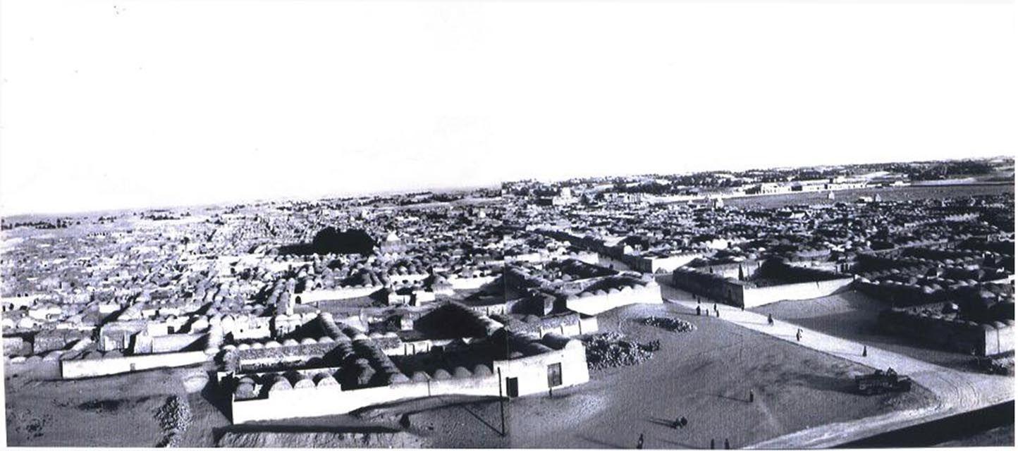 مدينة قمار - صور قديمة