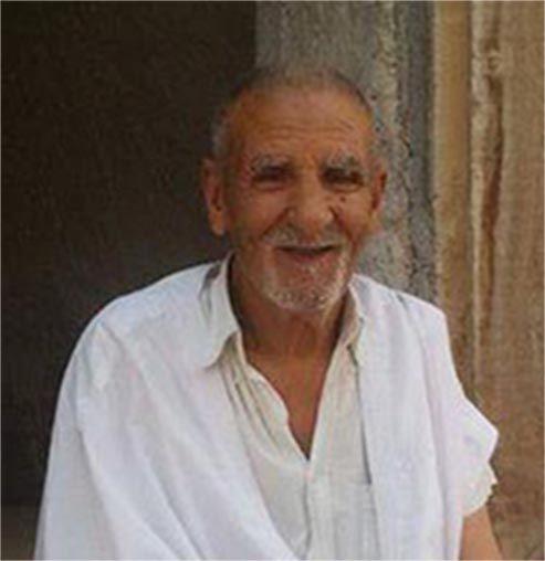 الأستاذ عبد الحميد شيخة رحمه الله - مدينة قمار