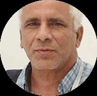 الدكتور أبو بكر خالد سعد الله.