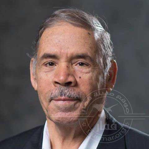 البروفيسور محمد التيجاني بوجلخة