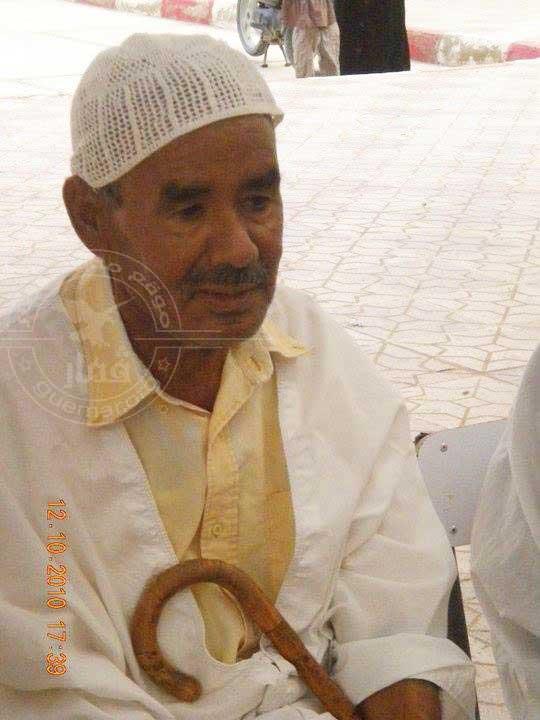 المعلم باري عبد الرحمان