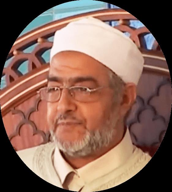 الأستاذ الشيخ عبد الباقي مفتاح - مدينة قمار
