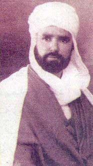 زيارة الشيخ عبد الحميد بن باديس إلى سوف - الشيخ مبارك الميلي