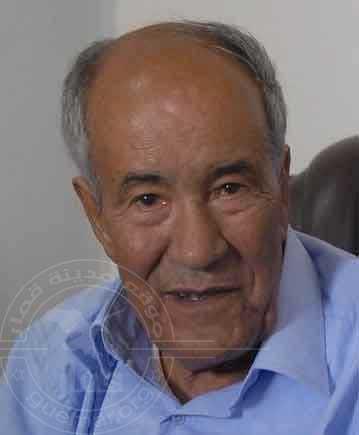 وفاة الفيلسوف الجزائري البوخاري حمانة