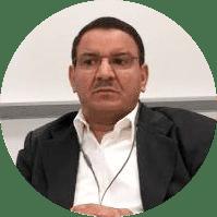 الدكتور أحمد شنه