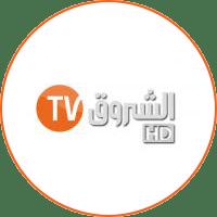 قناة الشروق