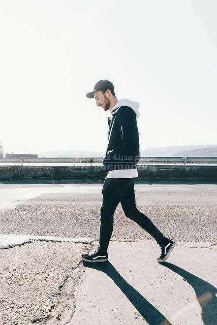 رياضة المشي تجلب الصحة الجيدة